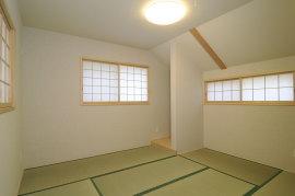 東京の無垢の家 S様邸